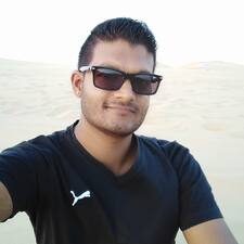 Dhiresh User Profile