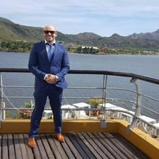 Profil korisnika Ignacio Hugo Del Corazón De Jesús