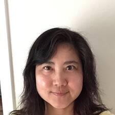 Henkilön Lan-Ting käyttäjäprofiili