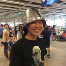 Chew Yee User Profile