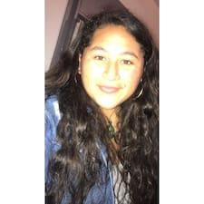 Miriama User Profile