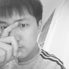 志博 - Uživatelský profil