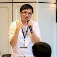 Chester Chin User Profile