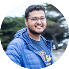 Abhishek User Profile
