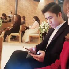 Профиль пользователя Sungeon