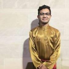Ahmad Shauqi User Profile