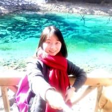 晓瑞 User Profile