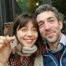 Benoît & Maria-Grazia User Profile