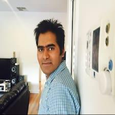 Avinash님의 사용자 프로필