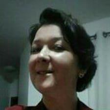 โพรไฟล์ผู้ใช้ Andrea Regina Bochnia