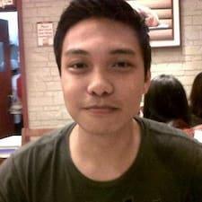 Sherwin User Profile