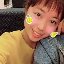 Perfil do usuário de 大宝