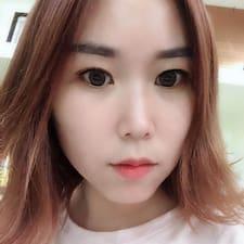 Profil Pengguna 王喆