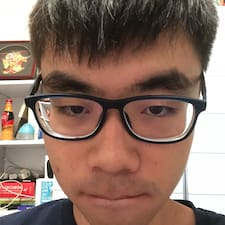 华炜 - Uživatelský profil
