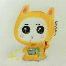 Profil korisnika Jingjing