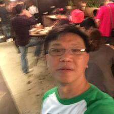 Hin Kwongさんのプロフィール