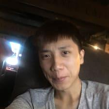 Profil utilisateur de 蒲