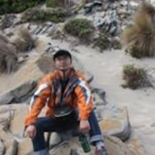 Zhiyong User Profile