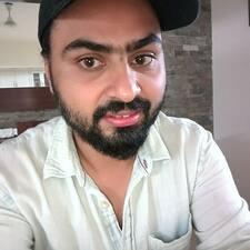 Harneet User Profile