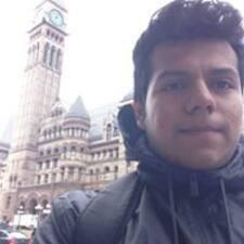 Luis Eduardo felhasználói profilja