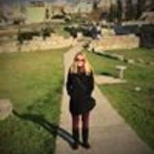 Profil utilisateur de Anja