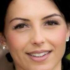 Profil korisnika Mónika