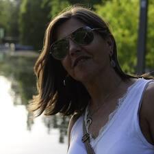 Profil Pengguna Maria Luz