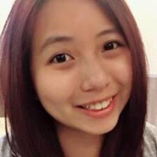 瑞凌 User Profile