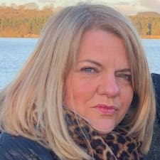 Julia Clare User Profile
