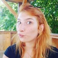 Profilo utente di Mélaine