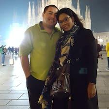 David Et Melissa - Uživatelský profil