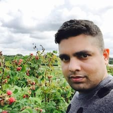 Mohamed Dhanish - Uživatelský profil