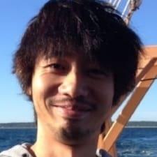 Tetsuya User Profile