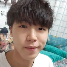 승혁 User Profile