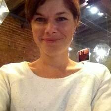 Nicolette - Uživatelský profil