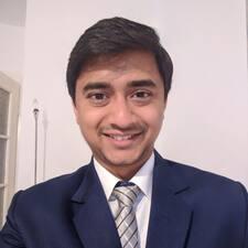 Kshitij (KG) User Profile
