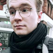 โพรไฟล์ผู้ใช้ Benedikt