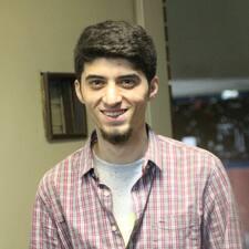 Profil Pengguna Mahdi