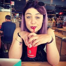 Profil korisnika Ilenia