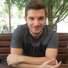 Turgut User Profile