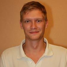 Henkilön Владислав käyttäjäprofiili