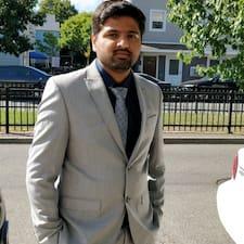 Abhishekさんのプロフィール
