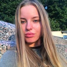 Потребителски профил на Yulia