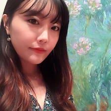 Profil korisnika Seonjeong