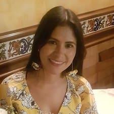Indira User Profile