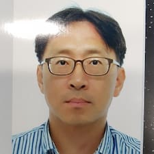 Cheol Gyu User Profile