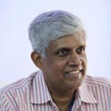 Nutzerprofil von Venkatesh