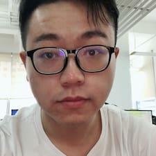 Profilo utente di 炳东