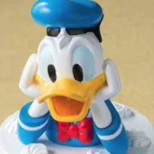 Donald felhasználói profilja