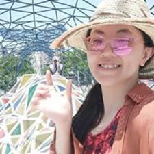 Profilo utente di 季蓁